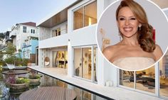 Inside the luxury Sydney pad Kylie Minogue will call home
