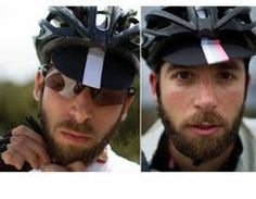 Quick-drying, Quintessential Part of Road Cycling Perfect for Protecting Your Peepers from Rain and Sunshine #cycling #bike #riding #cycle #biker #cyclist #sports #fitness #exercsie