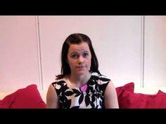 Tuovi Kukkola shares her work exchange experience