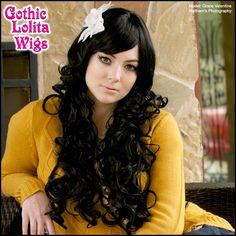 (http://www.gothiclolitawigs.com/gothic-lolita-wigs/long-curly-lolita-black/)