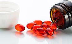 Astaxanthin schützt zuverlässig vor Geschwüren -> https://www.zentrum-der-gesundheit.de/astaxanthin-geschwuere-ia.html #gesundheit #astaxanthin #antioxidantien