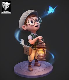 Cartoon Drawings model boy cartoon character - Character designs involve a lot of creativity and at the same should be appealing to the viewers. These character designs play a vital role in games, animation movies and they are the deciding Baby Cartoon Drawing, Cute Cartoon Boy, Cute Cartoon Pictures, Cartoon Drawings, Funny Character, Character Modeling, Character Art, 3d Model Character, 3d Modeling