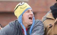 Rob Gronkowski Just Partnered Up To Open A New Clothing Store And What They Sell Is 100% Pure Gronk - http://viralfeels.com/rob-gronkowski-just-partnered-up-to-open-a-new-clothing-store-and-what-they-sell-is-100-pure-gronk/