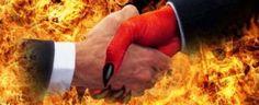¿Es posible hacer un pacto con el diablo? http://xurl.es/wnkyt