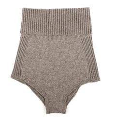 The Darker Horse: Granny Pants  knitted greatness