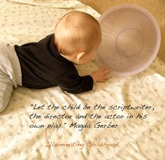 The best baby toys for learning and development months) – Baby Development Tips 6 Month Baby Development, Child Development, Magda Gerber, Toddler Quotes, Infant Classroom, Toddler Class, Classroom Quotes, Early Childhood Education, Infant Activities