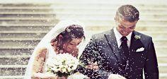 Crônicas Americanas: O Casamento