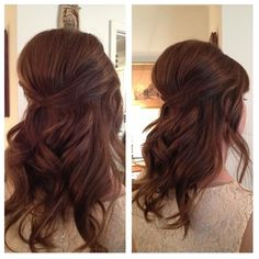 hairstyle - Click image to find more hair posts