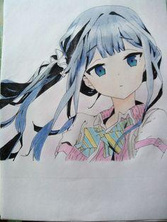 Adagaki Aki - Masamune-kun no revenge - Cruel Princess - Anime