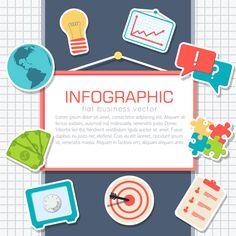 Business Infographic creative design 3965