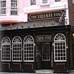 Irish Pub Philadelphia #Philly #StPatricksDay