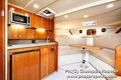 Rampage #yacht #interior
