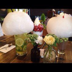 韓国女子に大人気のカフェ「JEFFREY FLOWER CAFE」と、話題の新作をご紹介します♡