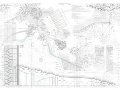Street in the air - Architectural Design Archive by DPA
