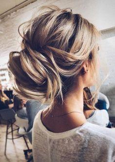 Coiffure De Mariage  : Featured Hairstyle: tonyastylist (Tonya Pushkareva); http://ift.tt/2sGkPYx