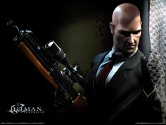 Hitman: Contracts | Hitman Contracts | Full HD Desktop Wallpapers