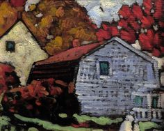 Canadian Painters, Painting, Art, Painter