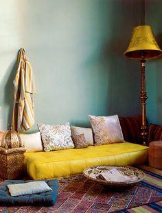 Interior styling by Twig Hutchinson