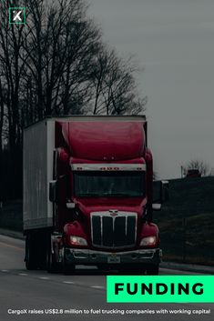 Earlier this year, logistics startup CargoX stated that it wanted to finance more transport companies in Brazil. To that end, this it recently raised R$15 million (about US$2.8 million) through Pattac Empreendimentos e Participações to procure small and medium-sized trucking businesses with working capital. #logistics#brazil #funding #startups #venturecapital Startup News, Freight Forwarder, Transport Companies, Startups, Brazil, Transportation, Finance, Trucks, Medium