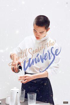 [EDIT] #EXO #WINTER #Cafe_Universe #DO