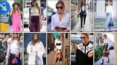 Blogger - Blogueiras - Milan Fashion Week ss16 - mfw - street style - nick na europa