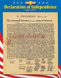 Declaration of Independence Activities * Common Core Curriculum, Bill Of Rights, American Revolutionary War, Declaration Of Independence, 5th Grades, Anchor Charts, Revolutionaries, Social Studies, Middle School