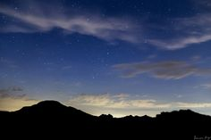 Maniva by night by Francesco Stingi on 500px