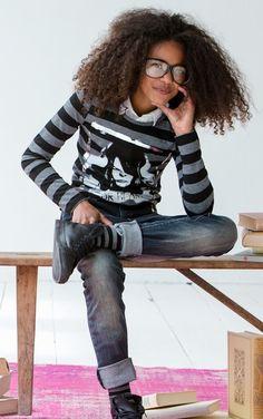 Geisha fashion, moda para chicas adolescentes