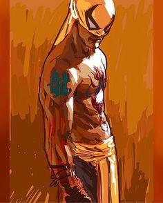 the Mandarin vs Iron Fist - Battles - Comic Vine Marvel Comic Character, Comic Book Characters, Marvel Characters, Comic Books Art, Comic Art, Comic Pics, Hq Marvel, Marvel Comics Art, Marvel Heroes