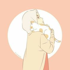and hijab girl Hijab girl Hijab Drawing, Cat Drawing, Girl Cartoon, Cartoon Art, Muslim Pictures, Islamic Cartoon, Hijab Cartoon, Cute Cartoon Wallpapers, Rain Wallpapers