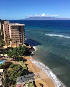 Wish I was still here ... #aloha #lifeisgood #vacationworktrip #blessed #westphd #westkirkley