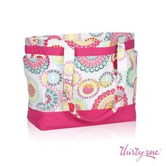 Featuring #2 of the March Customer Special, The Easy Breezy Tote!
