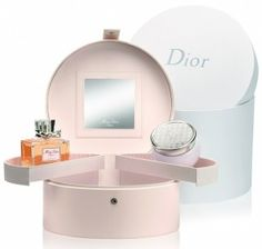Miss Dior came into my life just like this! She was a Christmas gift and I have been in love every since. This fragrance was made specifically for me!