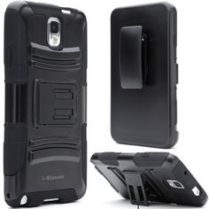 Samsung Galaxy Note 3 Case With Kickstand