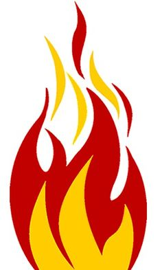 sacrament of confirmation clipart free clip art images rh pinterest com fire clipart animated gif fire clipart animated gif