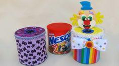 Procurando dicas de artesanato com reciclagem? Chegou ao lugar certo, encontre várias dicas e trabalhos feitos de forma passo a passo!