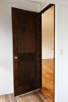シンプソン・木製室内ドア(782)