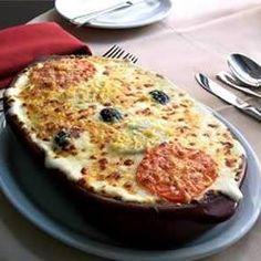 Bacalhau da Dona Maria @ allrecipes.com.br