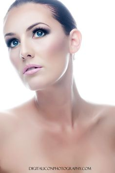Makeup by Veronica Fensel Makeup Artistry Digital Icon Photography