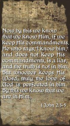#isabathaelihle #rt 1 JOHN 2:3-5 / Bible In My Language http://www.sdahymnal.net Happy sabats!(Latvian) for Happy Sabbath :-)