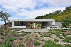 Gallery of The Midden Garden Pavilion / Metropolis Design - 1