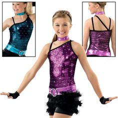 ✔ Skating Dance Costume Jazz Twirl Baton Tap Rodeo 4664 | eBay