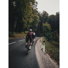 roads of vienna, austria. #bbuc #outdoordisco #offseason