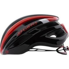 Giro Foray Helmet Men's Bright Red/Black Large SOLD AS IS