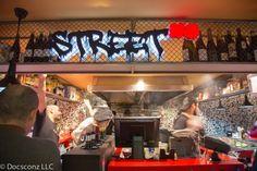 """StreetXO """"puesto callejero asiatico-fusion"""" en el espacio Gourmet Experience de Callao. Precio: 18 – 25€.  Dirección: 9ª planta de Plaza de Callao, 1, Madrid.http://www.madridcoolblog.com/2012/12/streetxo-en-gourmet-experience-de-callao/"""