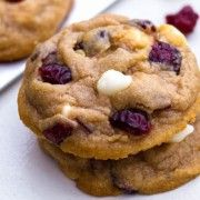 Soft-Baked-White-Chocolate-Chip-Cranberry-Cookies-8