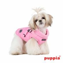 mountaineer-harness-dog-coatpuppia-pink-5070 Promoted By Pet Healthy Homes