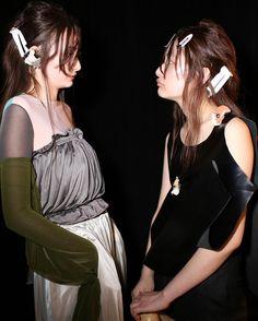 東京NEWAGE'16 backstage- 8 #東京ニューエイジ #backstage #tokyonewage by yuichiihara