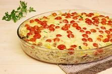 Healthy Salad Recipes, Meat Recipes, Romania Food, Mince Meat, Nutella, Foodies, Bacon, Food And Drink, Veggies