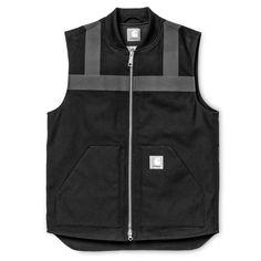 Carhartt WIP SJ Reflective Vest